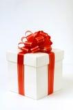 1 present Royaltyfria Bilder