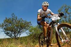1 provinsiella race runda för central gauteng Royaltyfri Foto