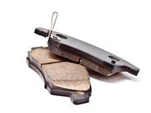 (1) przerwy samochodowy dyska ochraniacz Obraz Royalty Free