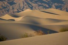 (1) pustynna samotność Fotografia Stock