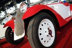 1 roadstersport för 319 bmw Arkivfoton