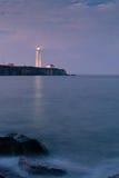 1 rosiers ΚΑΠ des lighthouse Στοκ Φωτογραφία