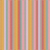 1 seamless wallpaper Arkivbilder