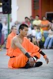 1 shaolin kung fu Стоковое Изображение RF