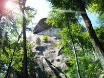 (1) skała Zdjęcie Stock