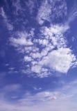 1 sky Fotografering för Bildbyråer