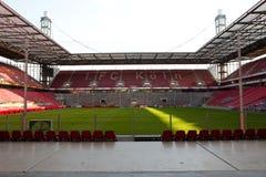 1 stadion för ln för colognefc K Fotografering för Bildbyråer
