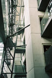1 staircase Στοκ εικόνες με δικαίωμα ελεύθερης χρήσης