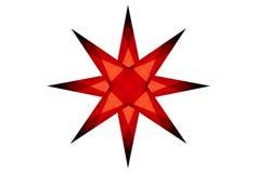 1 stjärna Arkivfoton