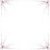 1 tło biznesowej grafiki czerwony punkt Zdjęcia Royalty Free