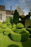 1 topiary Στοκ Εικόνες