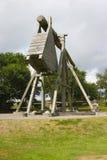 1 trebuchet Στοκ φωτογραφία με δικαίωμα ελεύθερης χρήσης