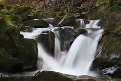 1 vatten Royaltyfria Foton