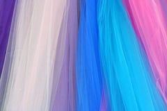 1 Veli colorati Zdjęcia Royalty Free