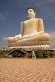 1 viharaya de kande d'aluthgama Images stock