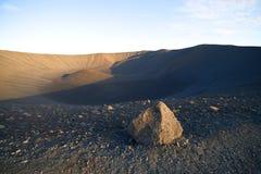 1 vulkan Arkivbilder