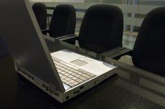 1 wewnętrznego urzędu Fotografia Stock