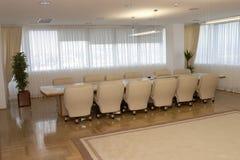 (1) wewnętrzny biuro zdjęcie stock