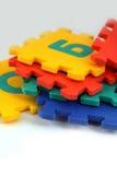 (1) zabawka Fotografia Stock