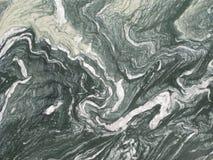 1 zed för bergflodsten Arkivbilder