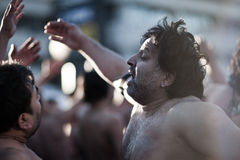 10η ημέρα ashura muharram Στοκ εικόνες με δικαίωμα ελεύθερης χρήσης