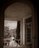 10个新娘午夜 免版税库存照片