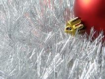 10圣诞节设计 免版税库存照片