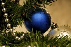 10圣诞节 库存图片