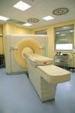 10想象磁反应扫描程序 库存图片