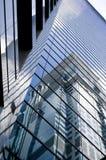 10摩天大楼 免版税库存照片