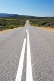 10条路 免版税图库摄影