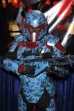 10 11 30 приставают ужас к берегу cosplayer конвенции жулика ca разбивочный шуточный длиной Стоковые Фотографии RF