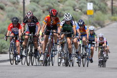10-12 Boys Criterium National Championships Royalty Free Stock Photos