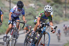 10-12 Boys Criterium National Championships Stock Images