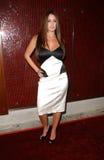 10 25 2007加州好莱坞博士生成尼科尔歌剧rey s shapewear travolta 免版税库存图片