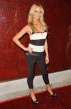 10 25 2007 стен shana rey s оперы старта Др. hollywood ca shapewear Стоковые Изображения