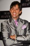 10 25 2007 rey shapewear robert s för opera för lansering för ca-dr hollywood Royaltyfria Foton