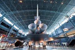 10 29 β Boeing chantilly Οκτώβριος Βιρτζίνια Στοκ Φωτογραφία