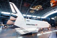 10 29 β Boeing chantilly Οκτώβριος Βιρτζίνια Στοκ Φωτογραφίες