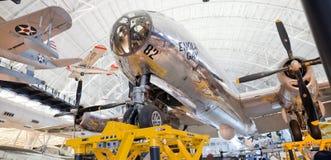 10 29 β Boeing chantilly Οκτώβριος Βιρτζίνια Στοκ Εικόνα
