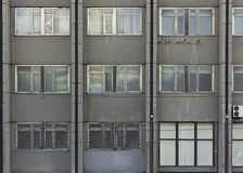 10.5 finestre Fotografia Stock Libera da Diritti