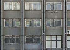 10.5 ventanas Foto de archivo libre de regalías