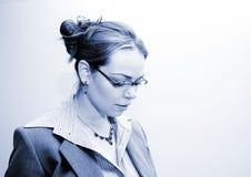10 bizneswoman Obrazy Stock