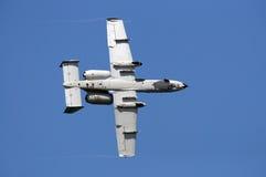A-10 buik Royalty-vrije Stock Afbeelding