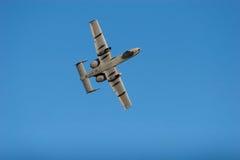 A-10 gevechtsstraal Royalty-vrije Stock Foto