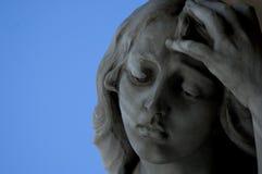 10 posąg Zdjęcia Royalty Free