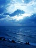 10 sunset στοκ φωτογραφία με δικαίωμα ελεύθερης χρήσης