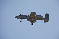 A-10 Thunderbolt Stock Images