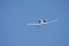 A-10 Thunderbolt Royalty Free Stock Photos