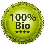 100 био Стоковая Фотография